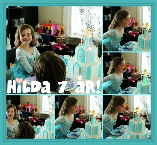 Hilda7årCollage